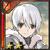 (Second) Gaheris Icon