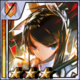 Support - Iseult of the White Hands Icon