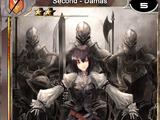 Second - Damas