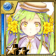 Flower - Freesia Icon