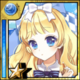 Enchanted - Alice Icon