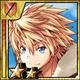 Blitz - Arthur Blade Protector Icon