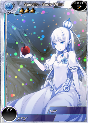 Specific - Snow White s1
