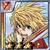 Arthur - Blade Protector Icon