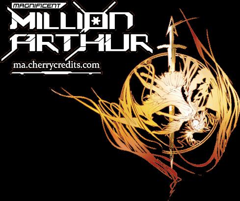 Milliona Arthur Logo