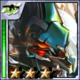 Invader - Bors Icon