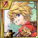 Scholar - Arthur Blade Protector Icon