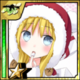 Holy Night - Maron Icon