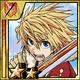 Arthur - Blade Protector (SR+) Icon