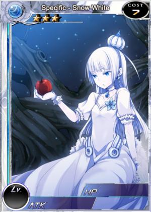 Specific - Snow White 1