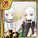 SGMA - Shiro and Kuro Icon