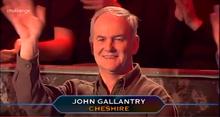 John Gallantry in 2004