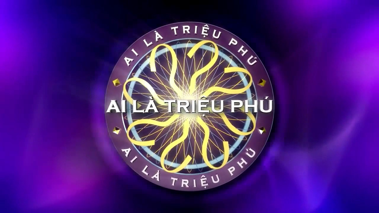 Ai Là Triệu Phú | Who Wants To Be A Millionaire Wiki | FANDOM powered by  Wikia