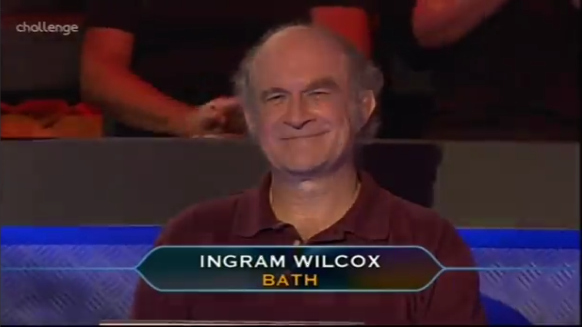 Who wants to be a millionaire: the host of the program and his biography