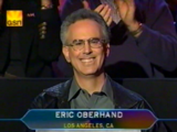 Eric Oberhand