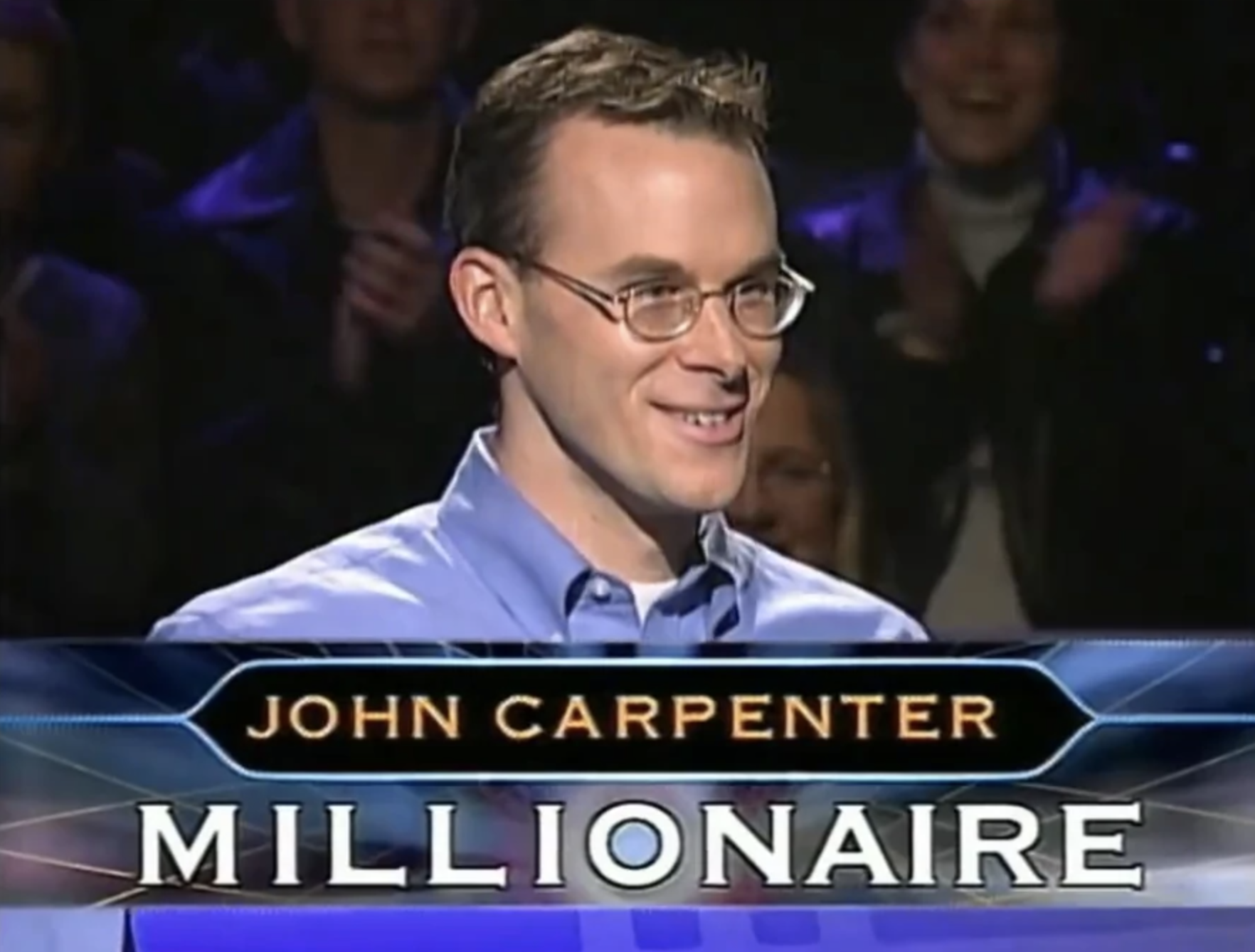 Who wants to be a millionaire website