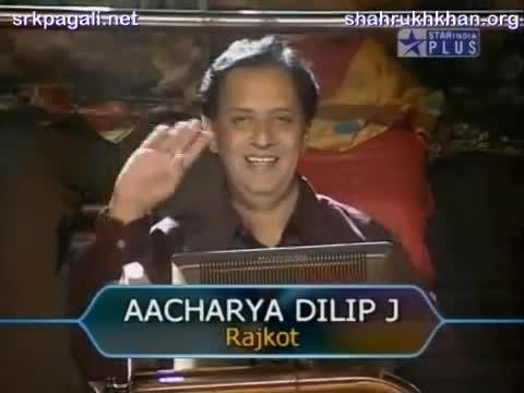 File:Aacharya Dilip J.jpg