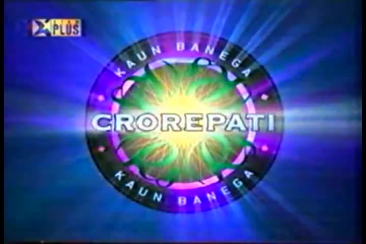 Kaun Banega Crorepati (2000-2001 season) | Who Wants To Be A