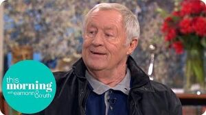 Chris Tarrant Discusses the Who Wants to Be a Millionaire Coughing Scandal This Morning