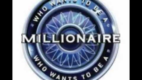 Win $1000000- WWTBAM shuffle format soundtrack