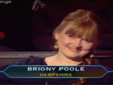Briony Poole