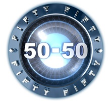 50 50 who wants to be a millionaire wiki fandom powered by wikia