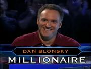 US Dan Blonsky