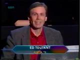 Ed Toutant