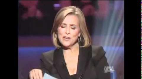 Sally Vander Veer on Who Wants To Be A Millionaire