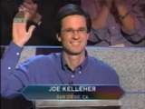 Joe Kelleher