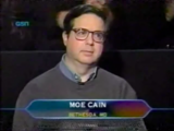 Moe Cain
