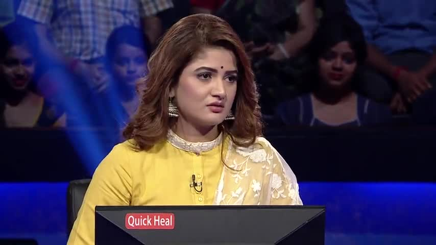 Srabanti Chatterjee | Who Wants To Be A Millionaire Wiki