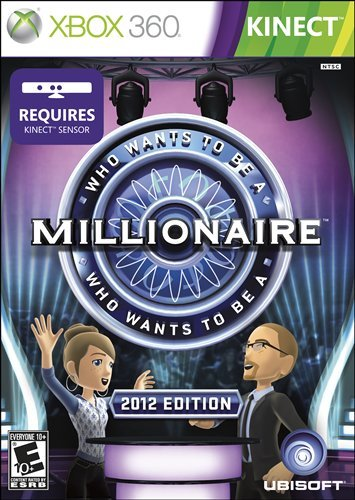 Who wants to be a millionaire? (wii edition) | dad's gaming addiction.