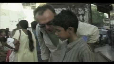 INSIDE SLUMDOG Boyle on Child Actors
