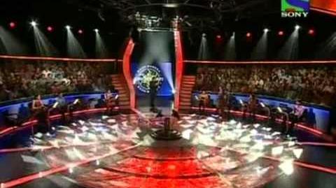 KBC 4 - Kaun Banega Crorepati 4 - Episode 18 - 9th Nov 2010 - HQ Rip - By - UMA!R - Part4-1