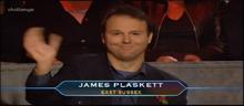 James Plaskett in 1999