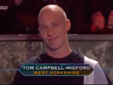 Tom Campbell-Midford