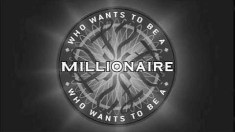 Who Wants to be a Millionaire? Out of Time Klaxon