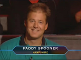 Paddy Spooner
