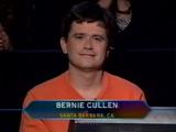 Bernie Cullen