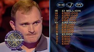 Introducing Charles Ingram Who Wants To Be A Millionaire
