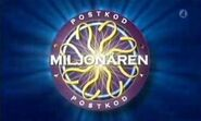 Postkodmiljonären logo