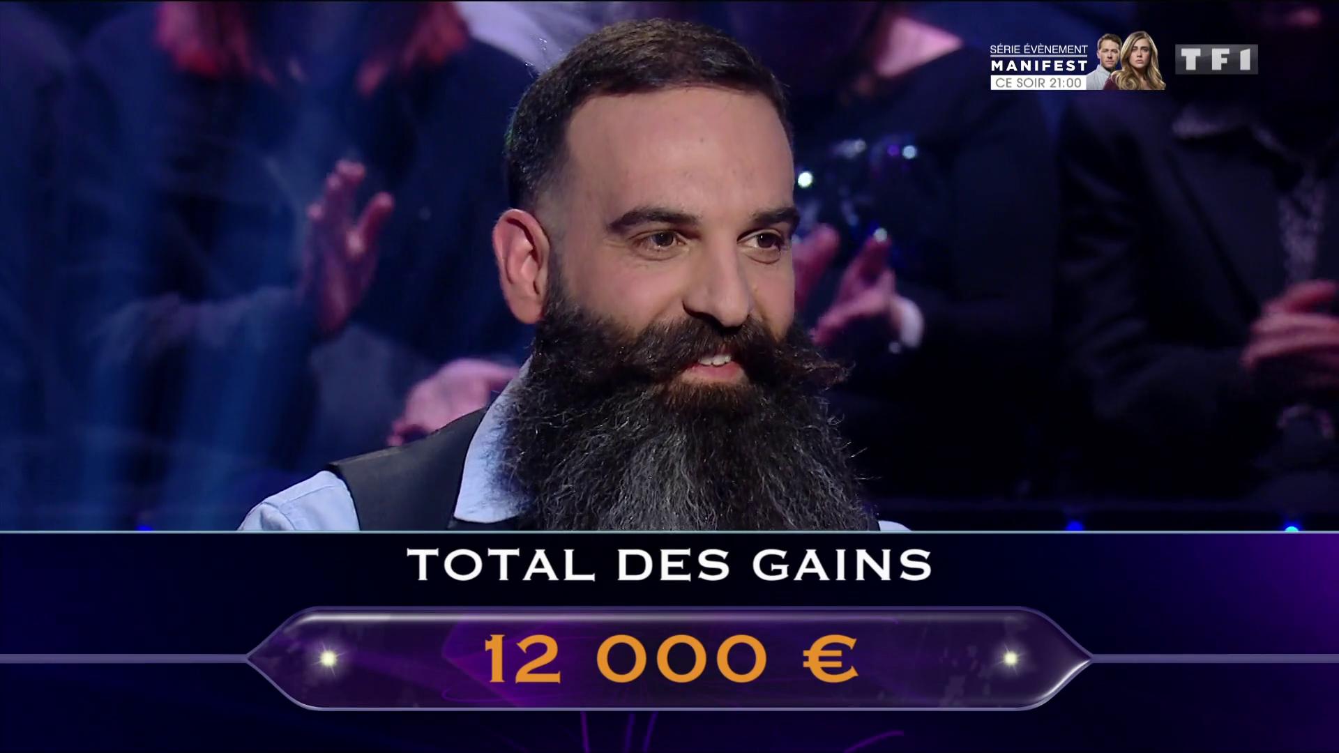 Loïc | Who Wants To Be A Millionaire Wiki | FANDOM powered