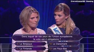 2015 - Camille Cerf et Sylvie Tellier