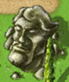 Ronald Statue