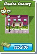 Duplex Luxury