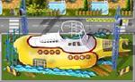 Yellow SubmarineConstruct