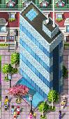 Skyscraper Luxury