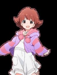 Nonohara Akane profile