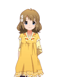Suou Momoko profile